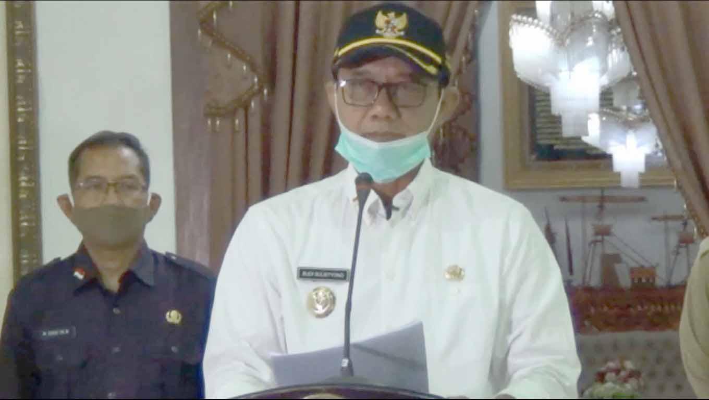 Pasien Corona di Ngawi Dinyatakan Sembuh