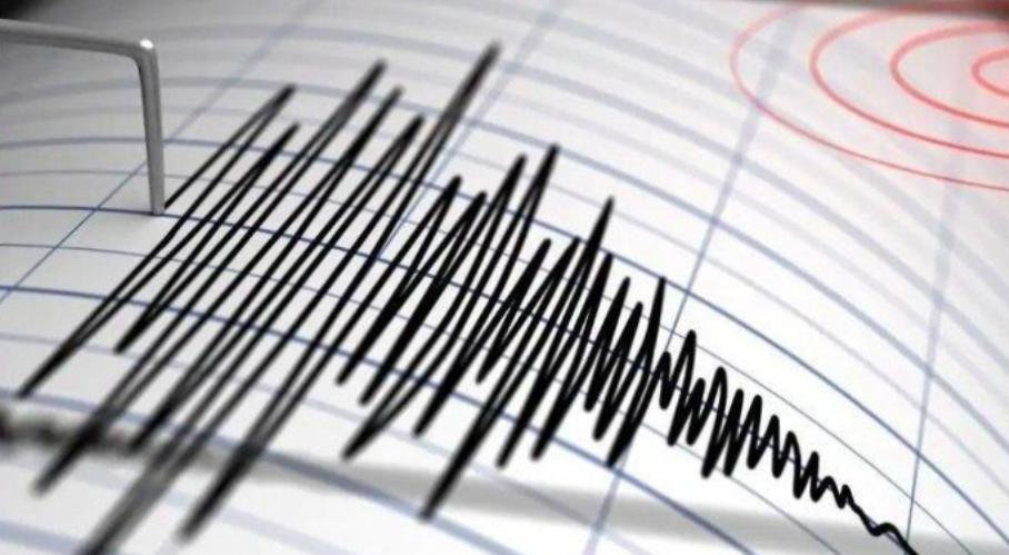 Bengkulu 2 Kali Diguncang Gempa