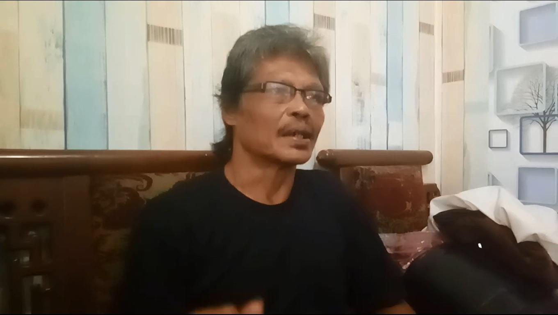 Mantan Jawara Asia Menjadi Tukang Parkir