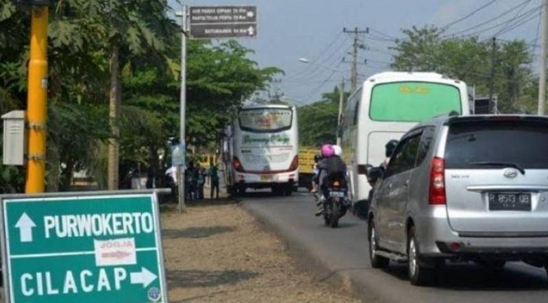 Terbanyak, 897.713 Orang Mudik ke Jawa Tengah