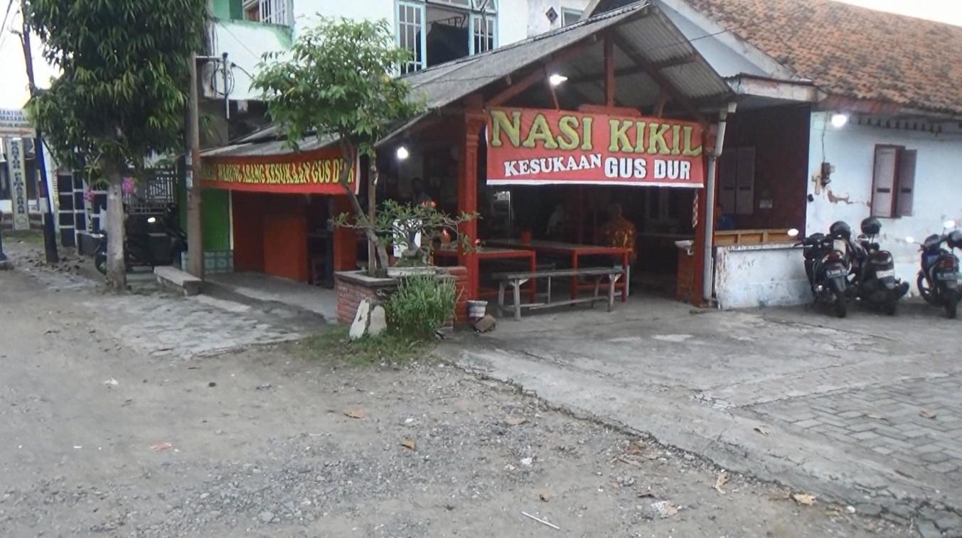 Nasi Kikil Kesukaan Gus Dur