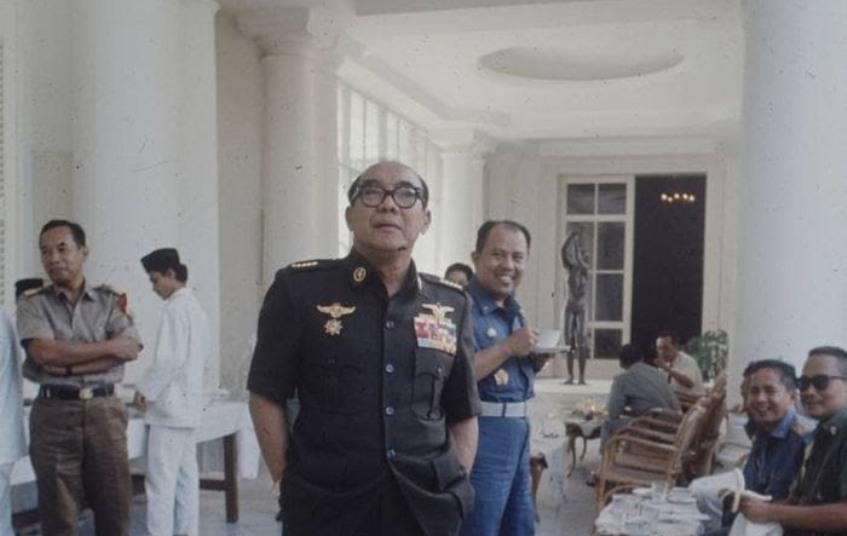 Juni, Bulan Soekarno