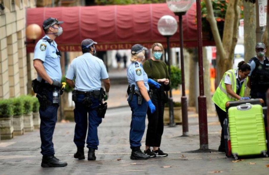Australia Tanggung Biaya Karantina 63 Ribu Orang