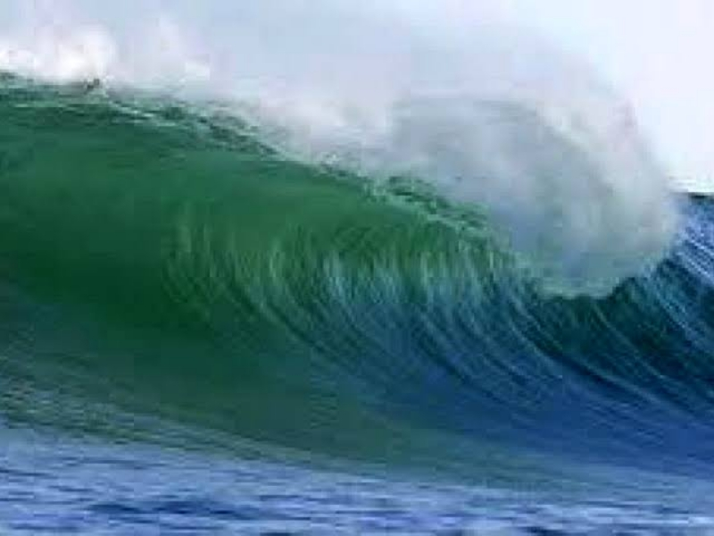 Waspada Tsunami di Selatan Jawa
