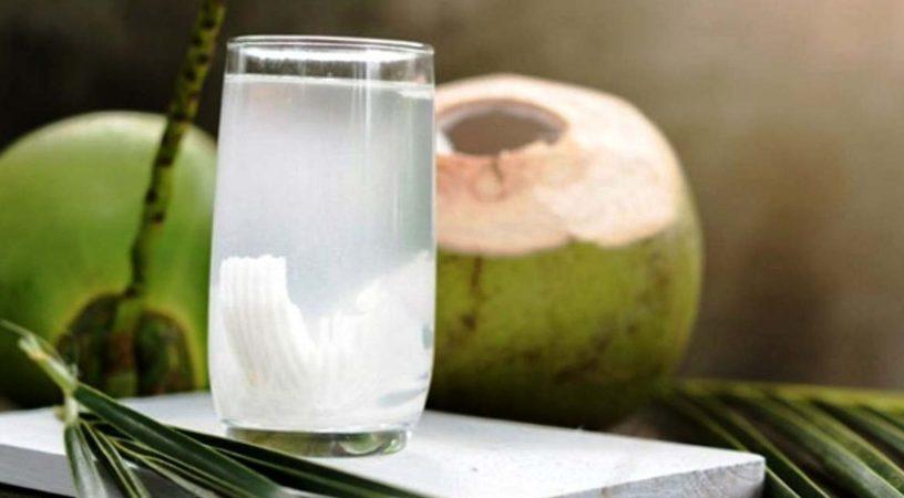 7 Mitos dan Fakta Air Kelapa