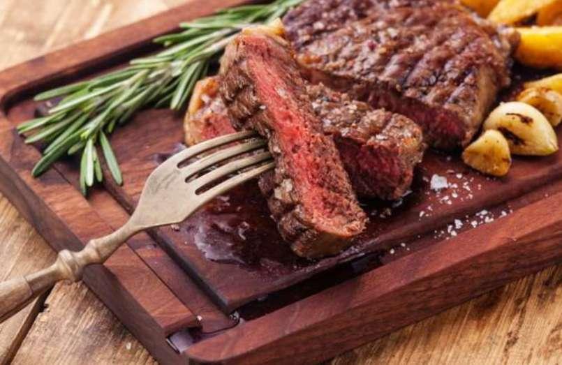 Dampak Tak Mengonsumsi Daging Merah