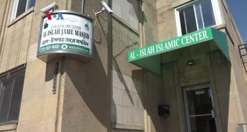 """Islam Bukan """"Tamu"""" di Amerika"""
