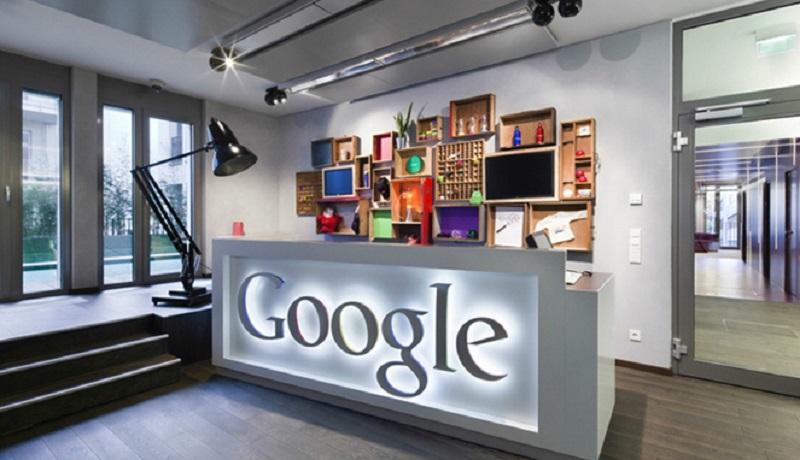 Karyawan Google Bakal WFH Hingga Pertengahan 2021