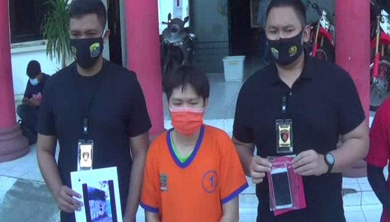 Penyebar Video Dokter Telanjang Dijerat Pasal Berlapis
