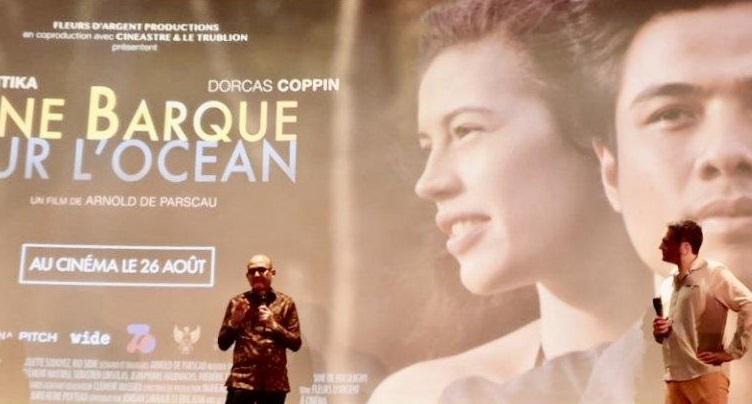 Promosi Pariwisata Melalui Film Perancis