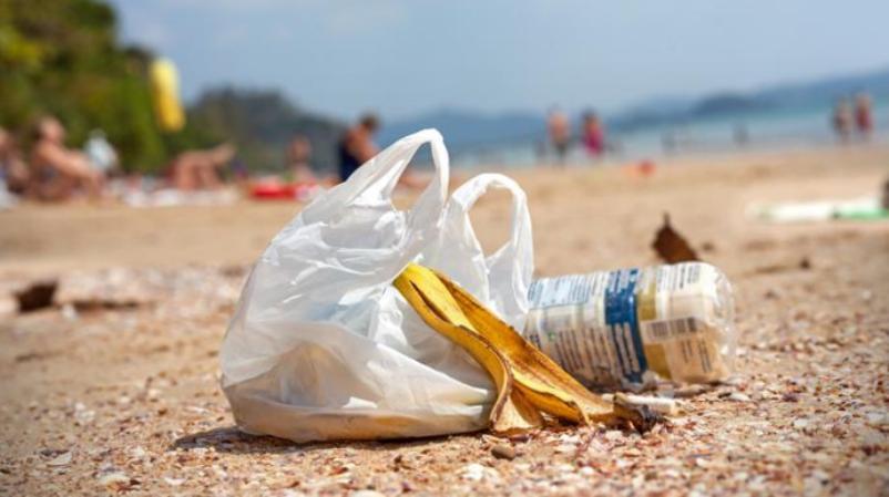 Karantina Wilayah Tingkatkan Sampah Plastik