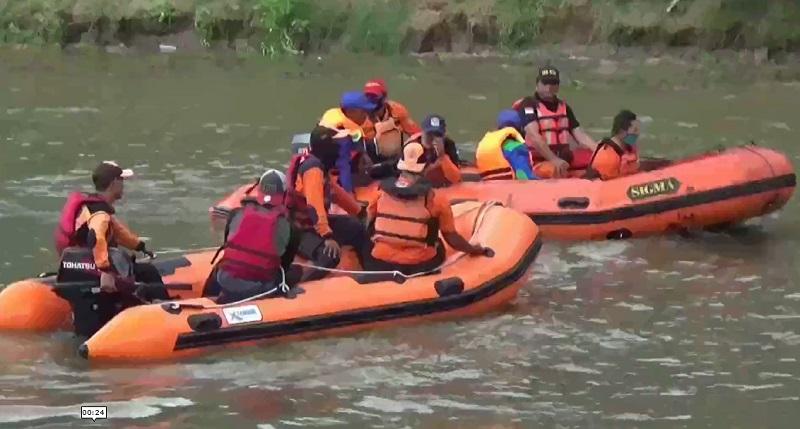 Korban Bunuh Diri di Jembatan Ngujur Magetan Ditemukan