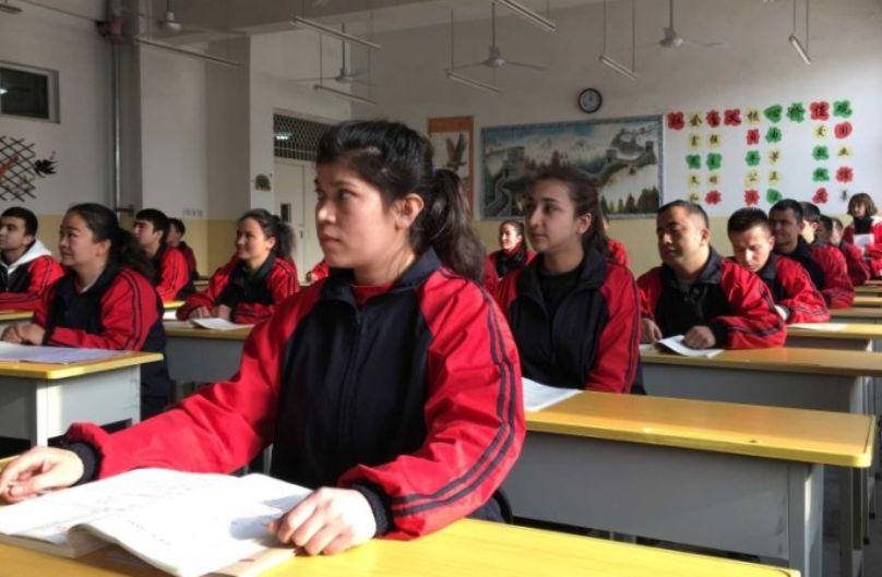 Muslim Uighur Dipaksa Aborsi
