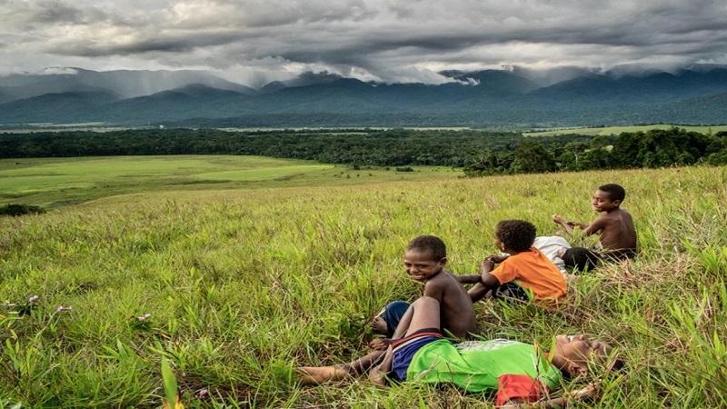 Menengok Realita Sekolah Online di Papua (3-habis)