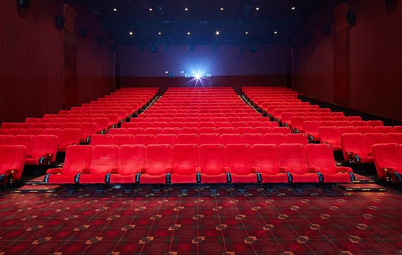 Protokol Kesehatan Bioskop Cinema XXI