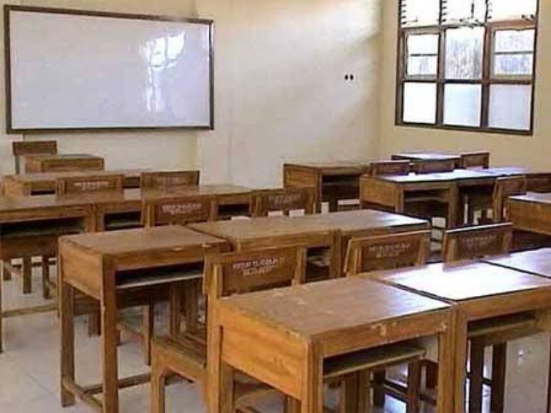4.825 Kursi SMA/SMK Negeri di Jateng Kosong