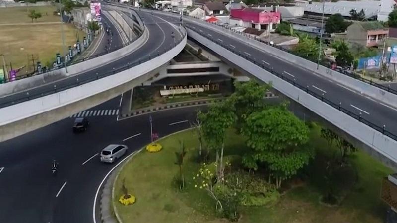 Realisasi Tol Solo-Yogjakarta Mulai November 2020