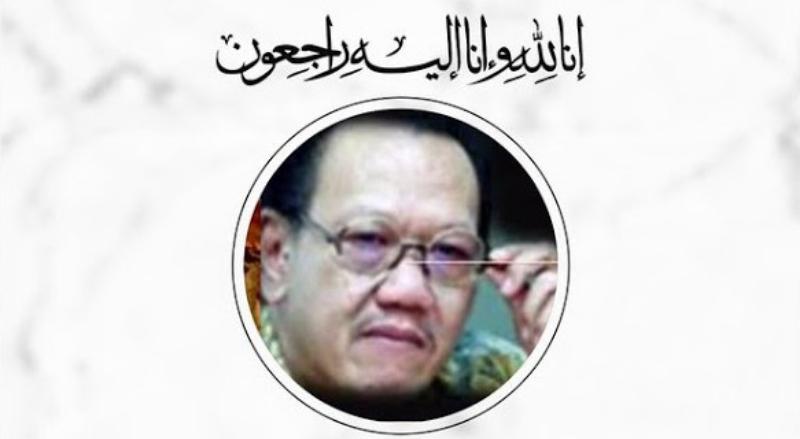 KH Hasyim Wahid Meninggal Dunia