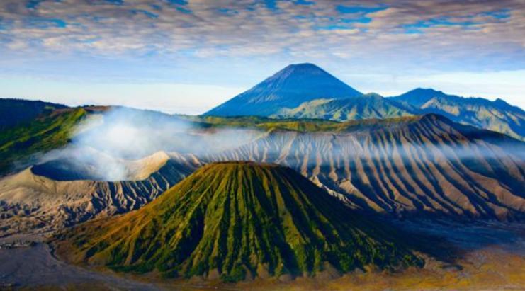 Wisata Gunung Bromo Kembali Dibuka 28 Agustus