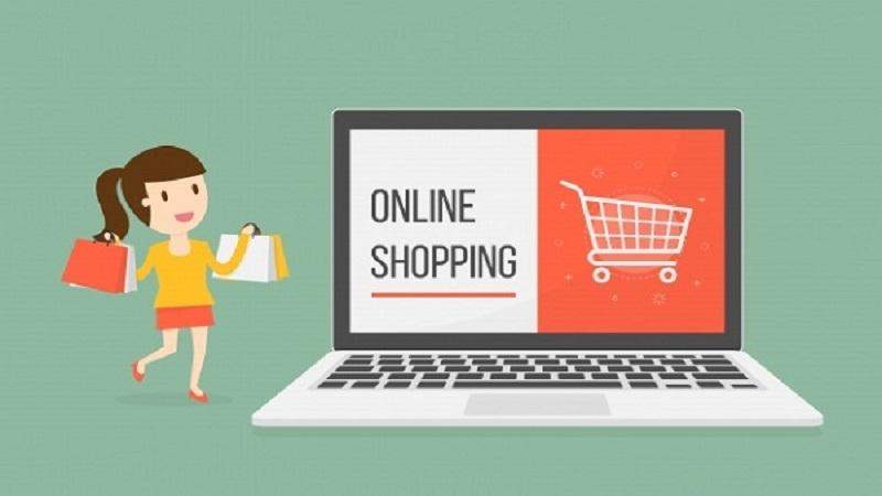 Anak Muda Dominasi Belanja Online