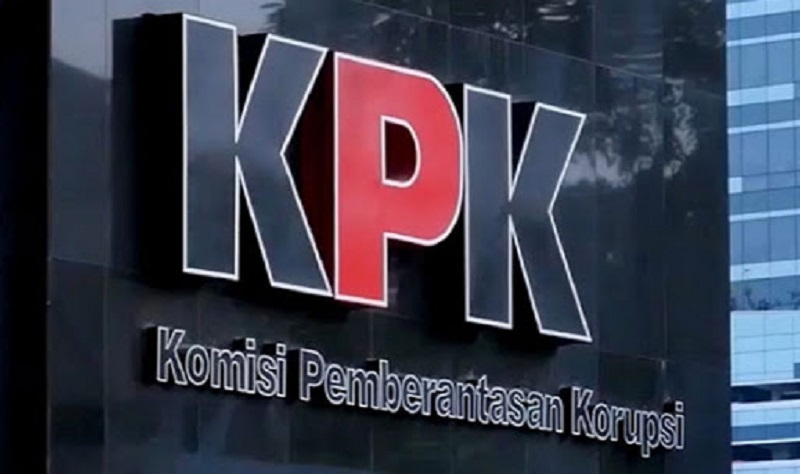 KPK Telisik Dana Influencer Rp90,45 M