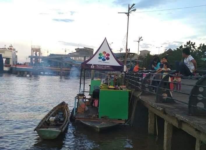 Kapuas River Cruise