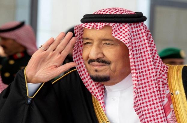 Pemimpin Negeri Muslim Ucapkan HUT ke-75 RI