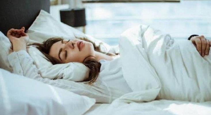 Tidur Bisa Mempertajam Ingatan