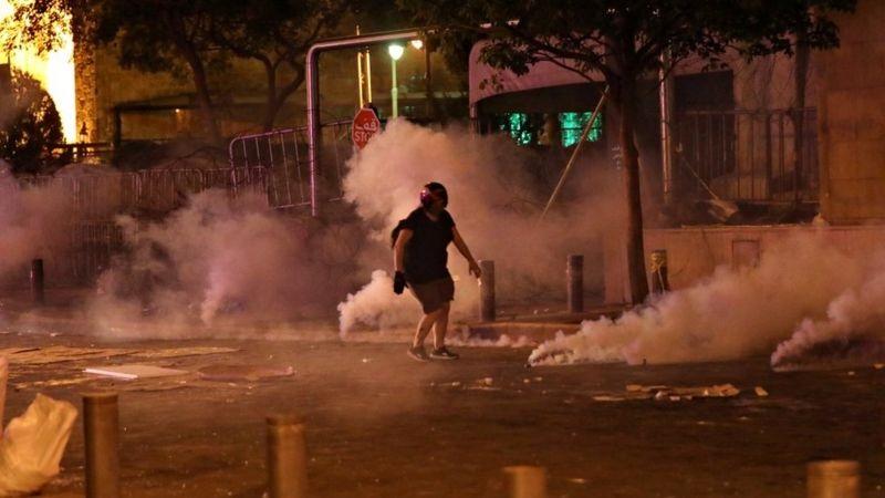 Derita Lebanon, Warga Marah Anggap Pemerintah Lalai (3-habis)
