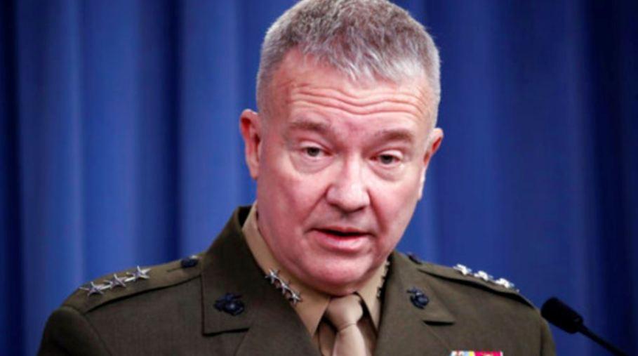 AS Sisakan 4.500 Pasukan di Afghanistan
