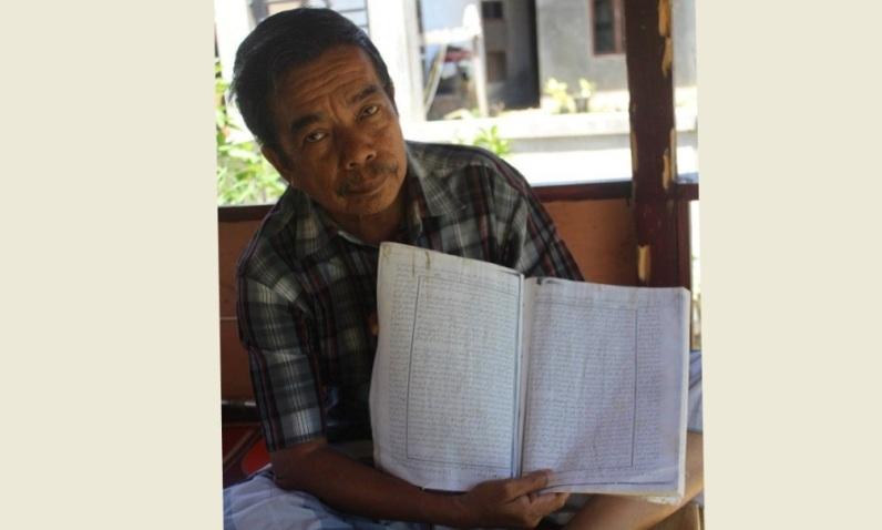 Sejarah dan Budaya Ganja di Nusantara (2)