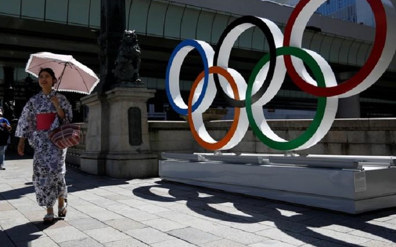 7 Rekor Olimpiade Sulit Dipecahkan