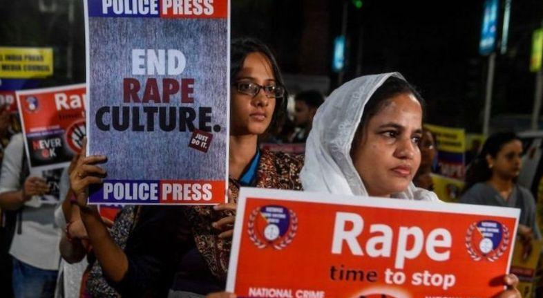 Perkosaan di India, Terjadi Setiap 15 Menit (1)