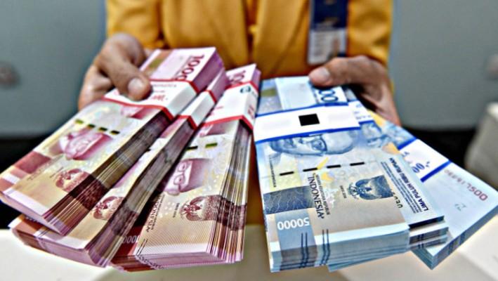 Agustus, Uang Beredar Capai Rp6.726,1 Triliun