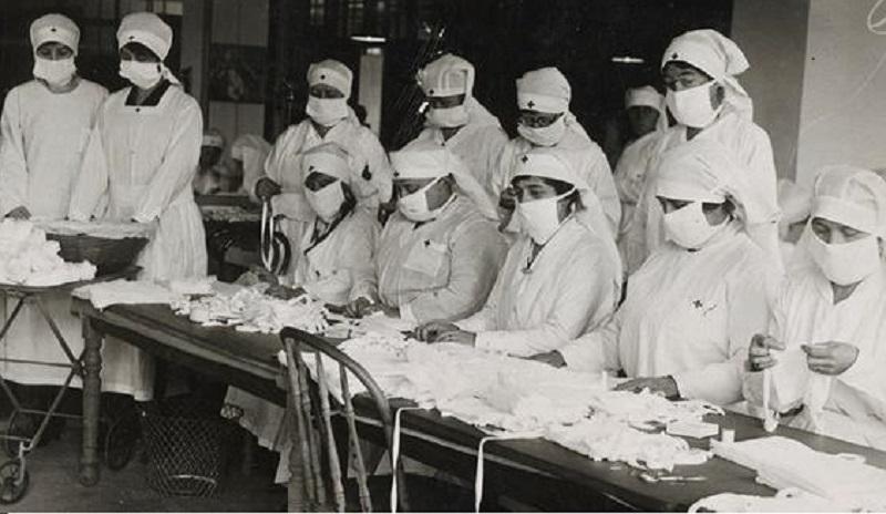 Sejaran Pandemi dan Kapan Berakhir