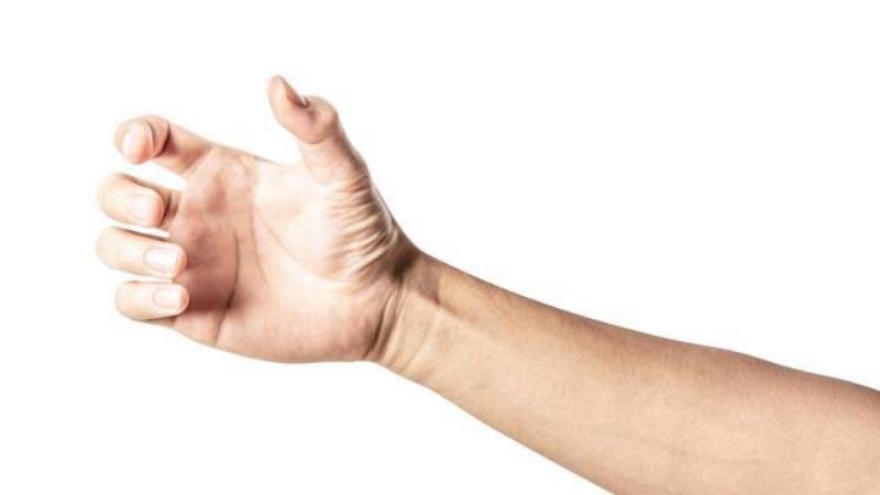 Tangan Sendiri Dipotong Demi Asuransi, Malah Dibui