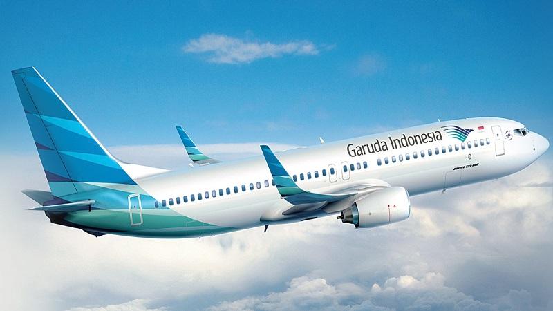Garuda Indonesia Obral Tiket Murah