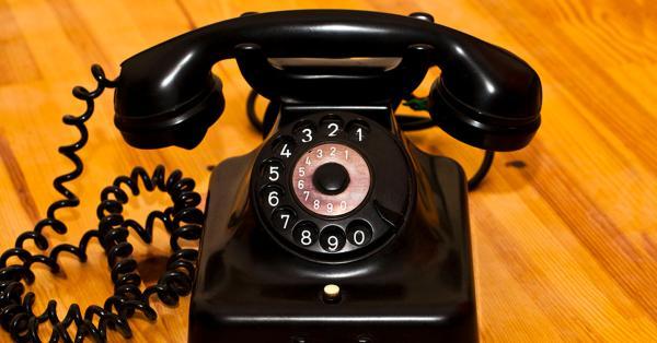 Merunut Perkembangan Telepon (2)