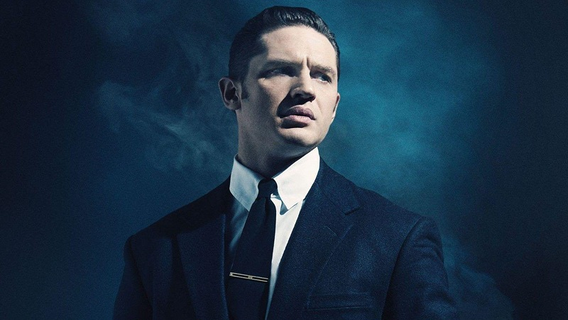 Tom Hardy, The Next James Bond?