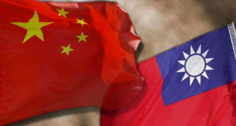 Diplomat Tiongkok dan Taiwan Adu Jotos