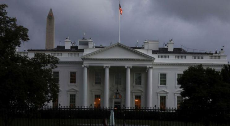 Cerita Mistis di Gedung Putih