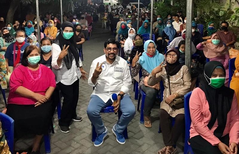 Machfud Arifin Gagas Tempat Wisata Berkelas