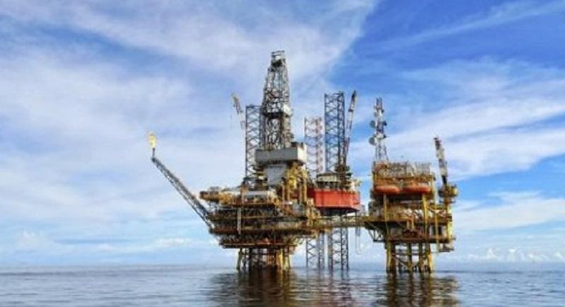 Melihat Potensi Gas Alam di Perairan Natuna