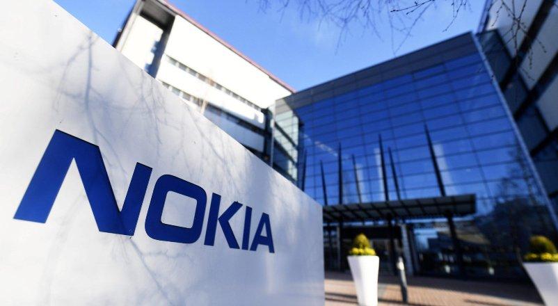 Nokia Akan Bangun Jaringan di Bulan
