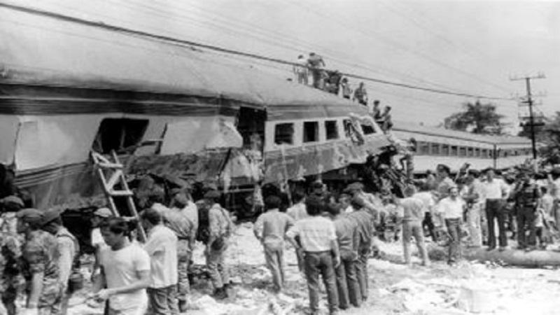 Mengenang Tragedi Bintaro (2)