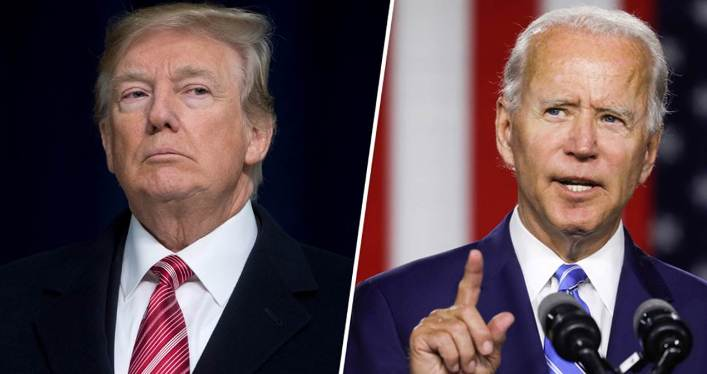 Pilpres AS Berpeluang Cetak Rekor Pemilih