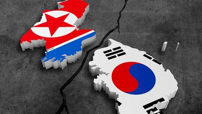 Perbedaan Cowok Kore Utara dan Selatan