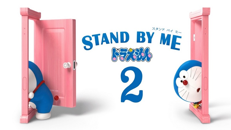 Stand by Me Doraemon 2 Tayang 20 November