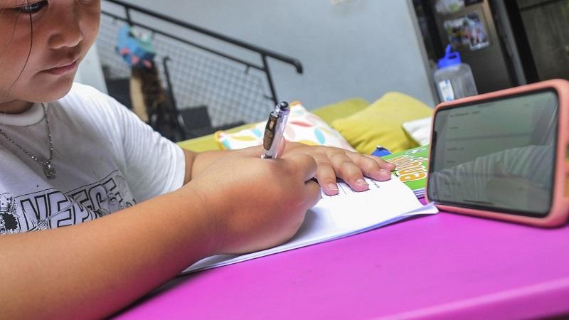 Tips Agar Anak Terhindar dari Stres