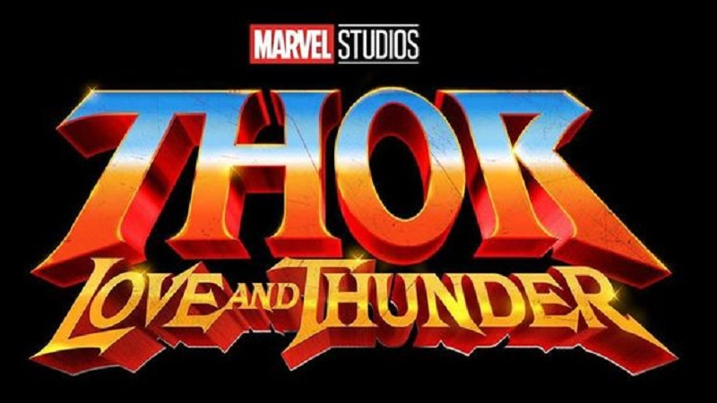 Film Thor Terbaru Diproduksi Januari 2021